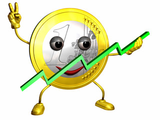 Euro Figur