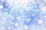 Fototapety Abstract Winter background.