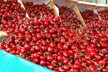 Cherry Stall