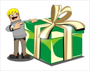 Hombre_regalo 2