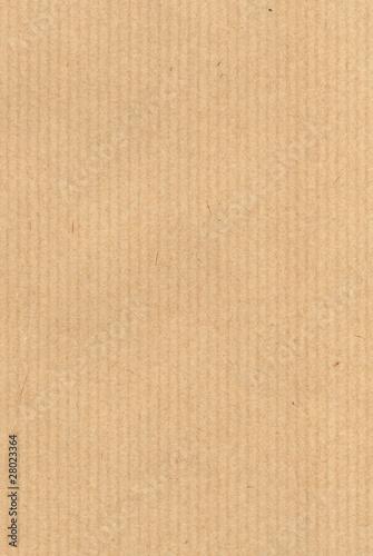 Staande foto Textures Papier kraft