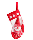 Hanging Christmas Stocking
