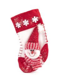 Hanging Christmas Stocking
