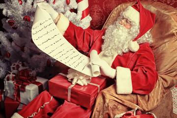 list of presents