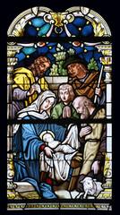 Weihnachten - Christi Geburt