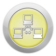 "Light Colored Icon (Yellow) ""Network"""