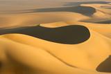 Fototapety Sand dunes