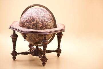 Medieval globe