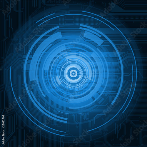 Abstract background vector.Eps10