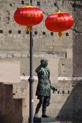 Roma e Cina