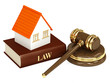 House and law