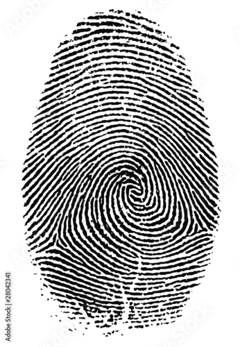 Fingerprint - Impronta digitale