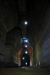 Slanic Salt Mine