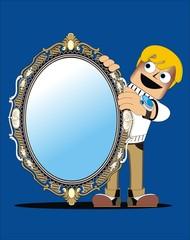 Hombre_espejo