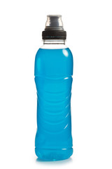 blue energy drink