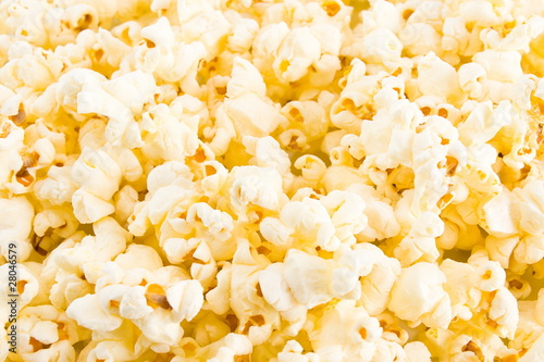 PopCorn Background