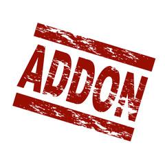 Addon / vektor