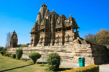 Vishvanath Temple, Western Group, Khajuraho,  India.