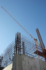 Building Construction Steel and Concrete