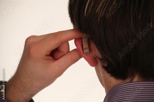 Gehörlos