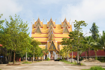 buddhism temple