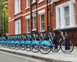 Want to gain freedom of movement - take bike!