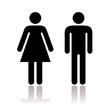 Toilet Symbol