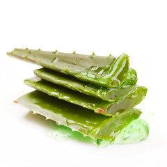 extract of aloe