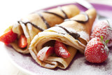 Fototapety crepes