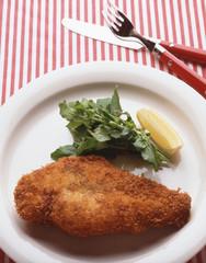 とんかつ ポークカツレツ deep-fried  pork