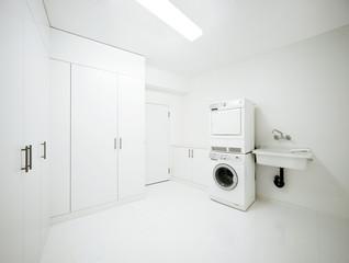 lavanderia bianca