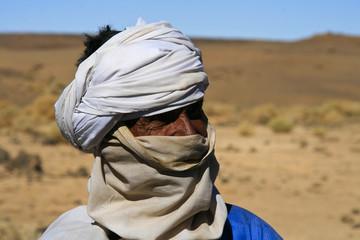 Algérie, randonnée dans le Hoggar