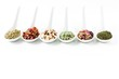 herbs and spice blends