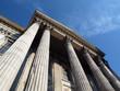 Leinwanddruck Bild - First Bank Building
