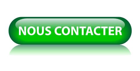 """Bouton """"NOUS CONTACTER"""" (service clients contact contactez-nous)"""