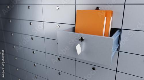 bezpieczne dokumenty bankowe