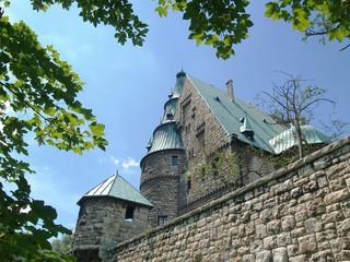 Schloss Wachturm