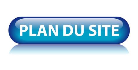 """Bouton """"PLAN DU SITE"""" (page d'accueil internet web information)"""