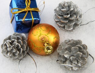 decoration de noël