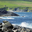 Valencia Island, County Kerry, Ireland