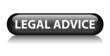 """LEGAL ADVICE"" Button (law scales of justice rights information)"
