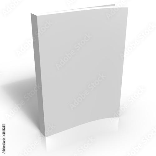 Ebook vierge grand format