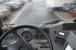 conduciendo bajo la lluvia