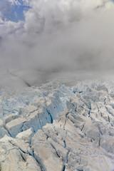 Vue aérienne - Franz Josef Glacier 7