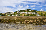 Fototapety Jersey island