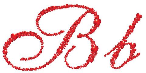 b di cuori