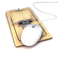 trappola x mouse