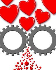 Beziehungskrise - Vergangene Liebe