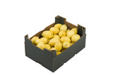 Box of Lemons