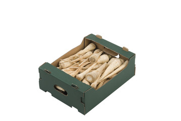 Box of Parsleys